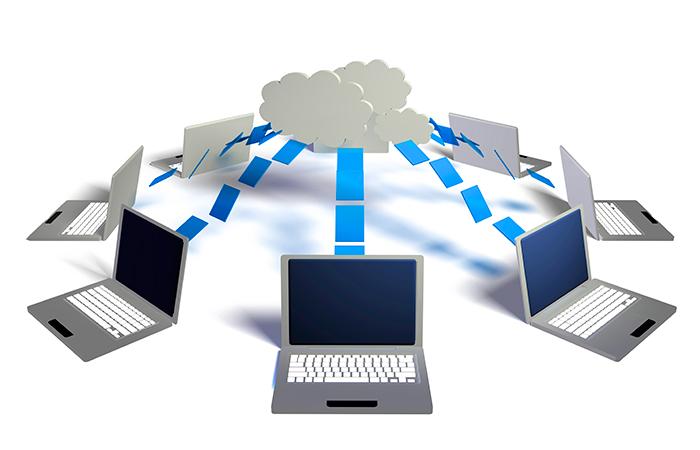 Digitalización de contenidos