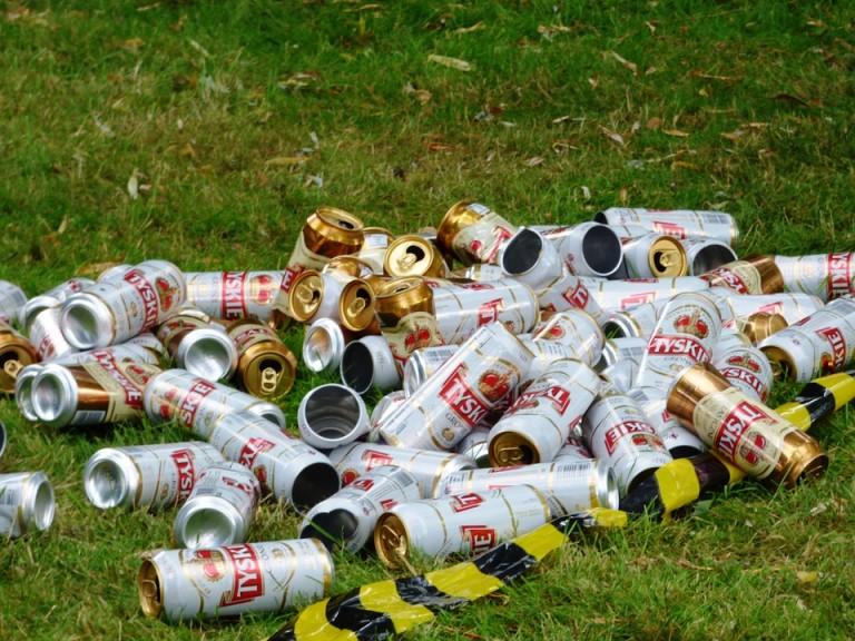 operaciones de la gestion de residuos