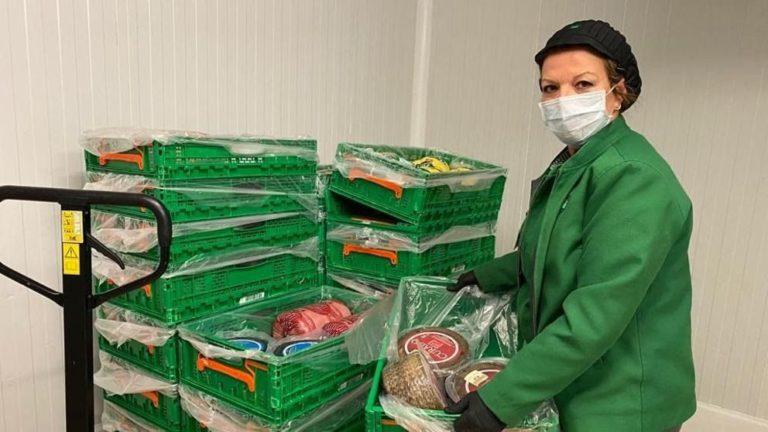 curso covid industrias alimentarias